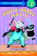 Mouse Makes Magic