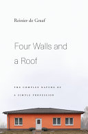 Four Walls and a Roof Pdf/ePub eBook