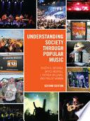 Understanding Society through Popular Music Book PDF
