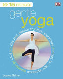 15 Minute Gentle Yoga
