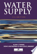 Water Supply Book
