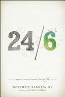 24/6 Pdf/ePub eBook