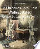 A Christmas Carol - ein Weihnachtslied