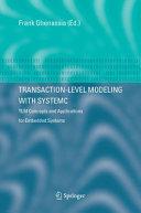 Transaction-Level Modeling with SystemC Pdf/ePub eBook