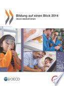 Bildung auf einen Blick 2014: OECD-Indikatoren