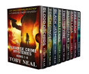 Paradise Crime Mysteries Box Set  Books 1 9