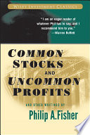 Common Stocks And Uncommon Profits And Other Writings PDF