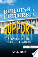 Building a Culture of Support