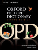 Oxford Picture Dictionary English-Vietnamese Edition: Bilingual Dictionary for Vietnamese-speaking teenage and adult students of English