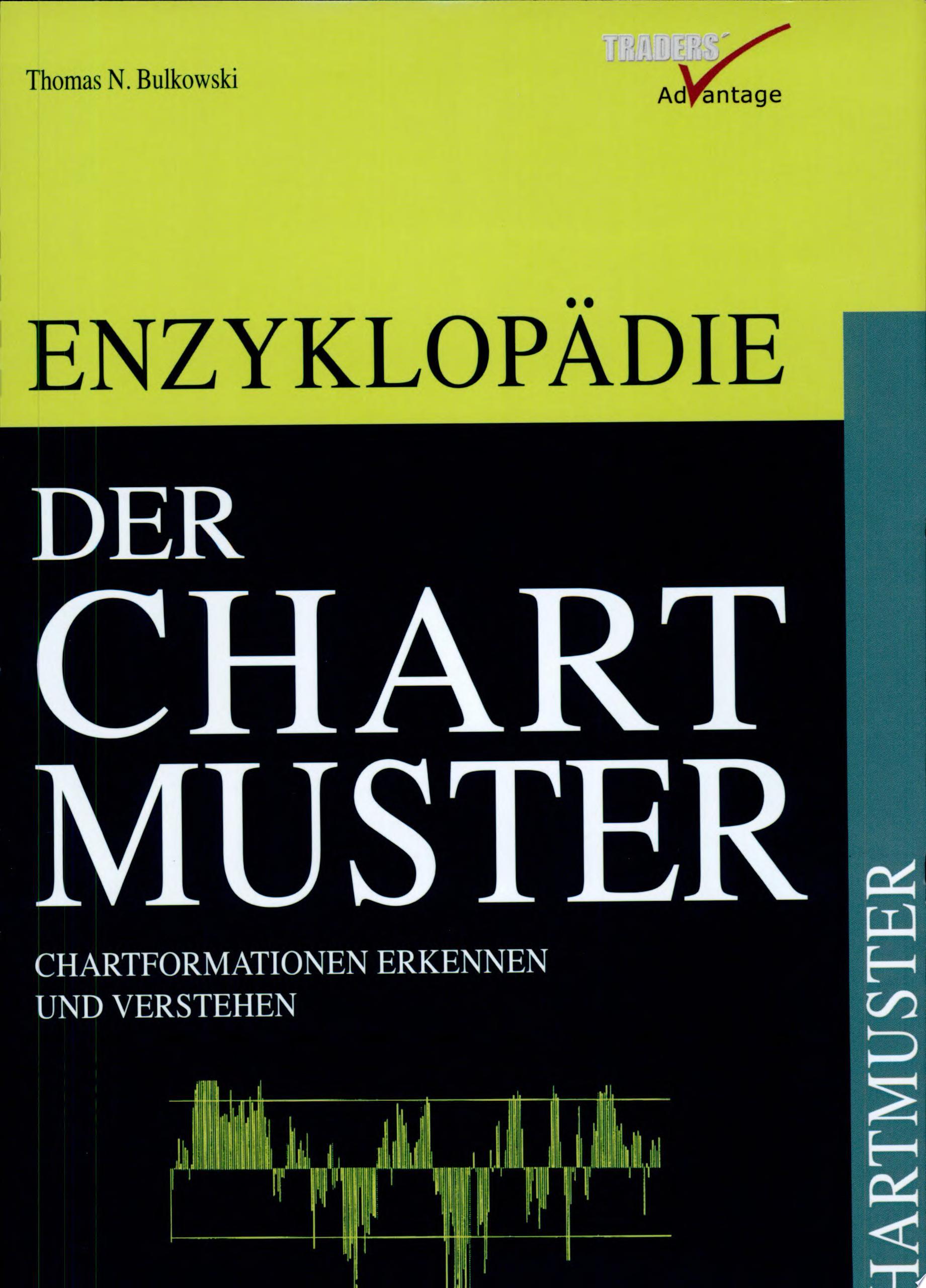 Enzyklop  die der Chartmuster