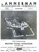 Military Goods Catalogue