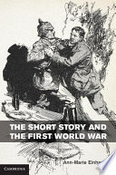 The Short Story and the First World War Pdf/ePub eBook