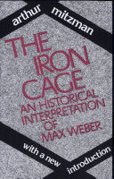 The Iron Cage [Pdf/ePub] eBook