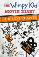 The Wimpy Kid Movie Diary