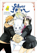Silver Spoon, Vol. 14