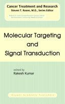 Molecular Targeting and Signal Transduction [Pdf/ePub] eBook