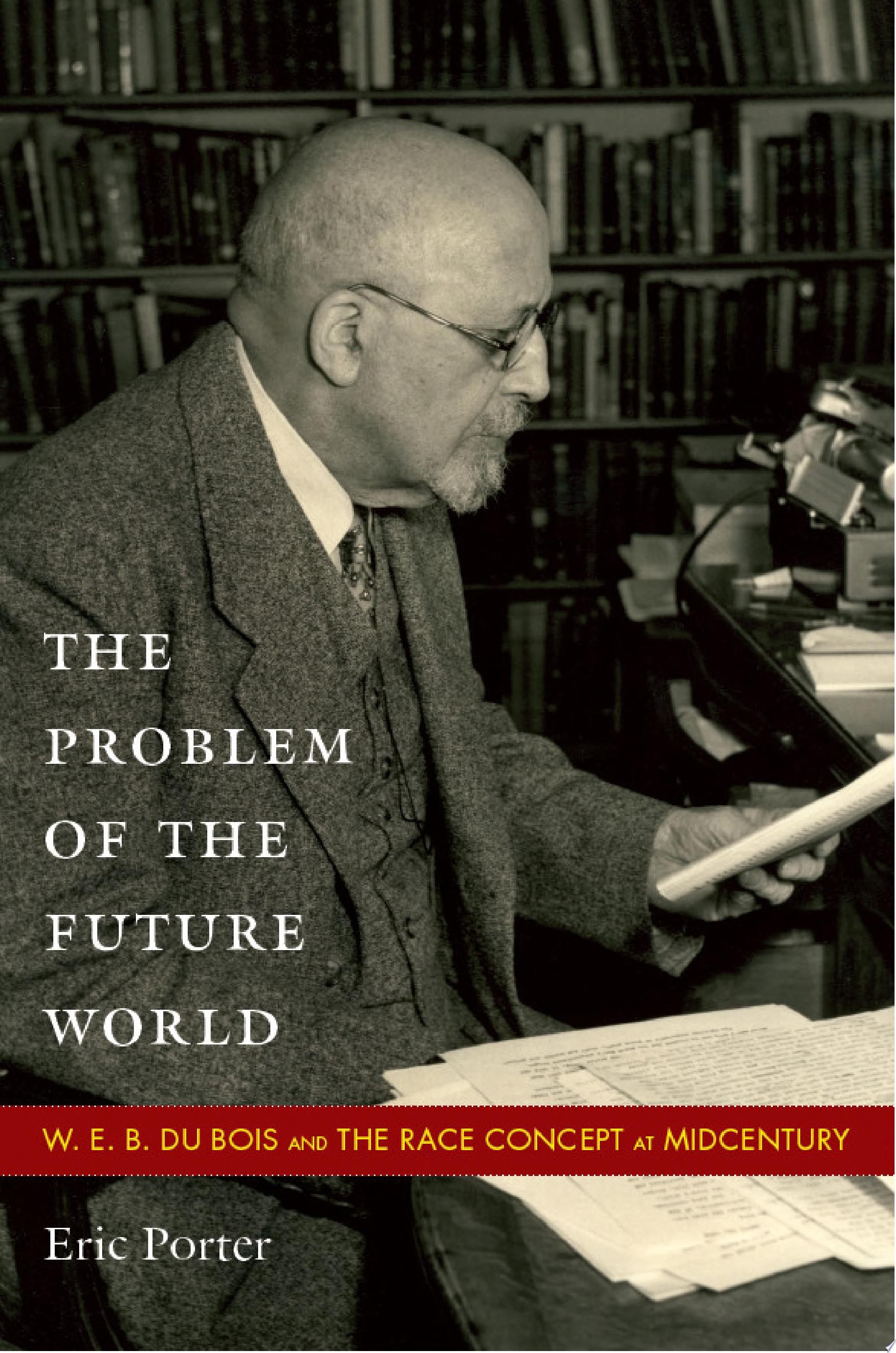The Problem of the Future World
