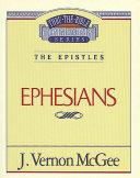 Thru the Bible Vol. 47: The Epistles (Ephesians) ebook
