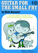 Guitar for the Small Fry Book 1 B
