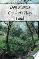 Don Marcos Condori S Holy Land