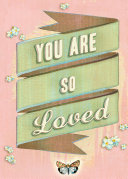 You Are So Loved Pdf