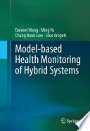 Model based Health Monitoring of Hybrid Systems