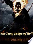 Yin Yang Judge of Hell