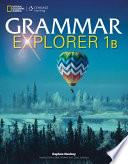 Grammar Explorer 1