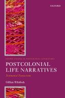 Postcolonial Life Narratives