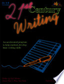 21st Century Writing Enhanced Ebook