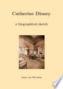 Catherine Disney