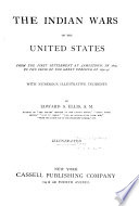 The Indian Wars of the United States Book PDF