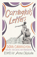 Carrington s Letters