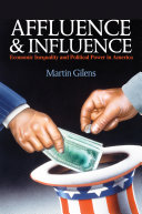 Affluence and Influence [Pdf/ePub] eBook