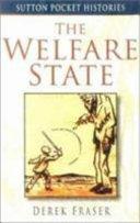 The Welfare State Book