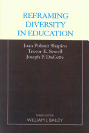 Reframing Diversity in Education