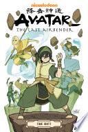 Avatar  The Last Airbender  The Rift Omnibus