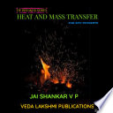 HEAT AND MASS TRANSFER FOR KTU