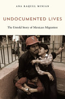 Undocumented Lives Book