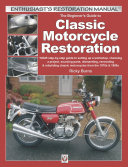 The Beginner   s Guide to Classic Motorcycle Restoration