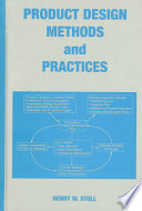 Product Design Methods and Practices Book