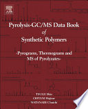 Pyrolysis   GC MS Data Book of Synthetic Polymers