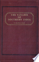 The Yanadis of Southern India
