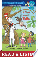 A Tale About Tails  Dr  Seuss Cat in the Hat  Read   Listen Edition