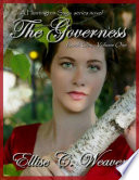 The Governess    Book One   Volume One