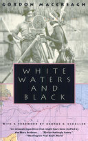 Pdf White Waters and Black