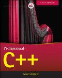 Pdf Professional C++ Telecharger
