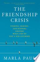 The Friendship Crisis Book PDF