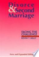 Divorce   Second Marriage