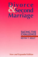 Divorce & Second Marriage